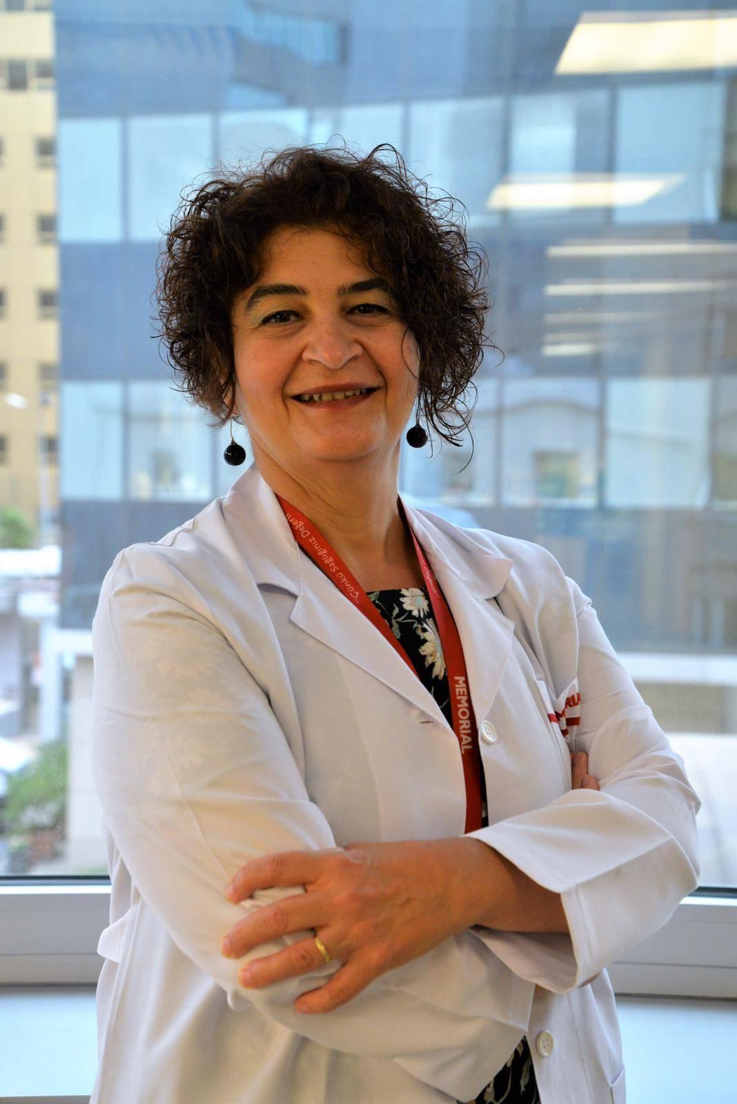 nöroloji uzmanı prof dr dilek necioğlu örken